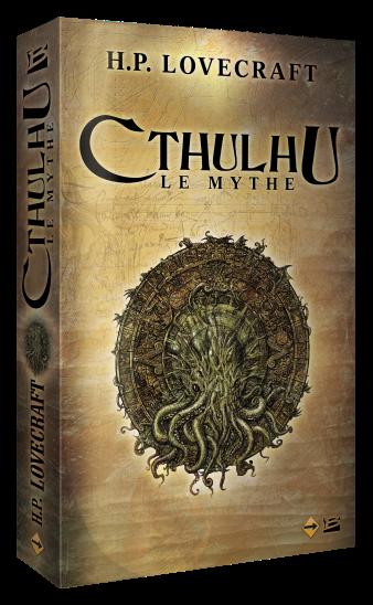 Cthulhu-le-mythe