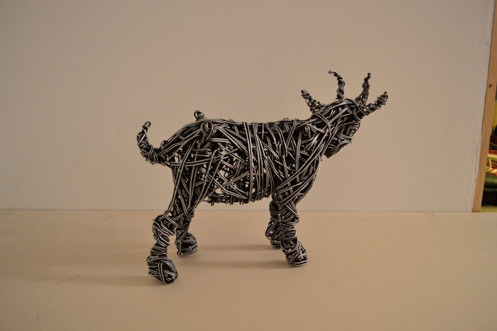 sculpture-animal