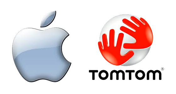 Apple-TomTom